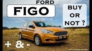 FORD FIGO   FIGO 2017 REVIEW   FIGO : BUY OR NOT? : ASY CARDRIVE