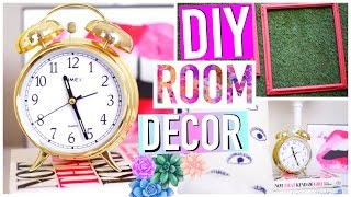 Diy Tumblr Room Decor On A Budget!