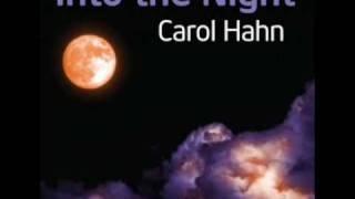 CAROL HAHN - INTO THE NIGHT (ALLAN NATAL REMIX) TEASER