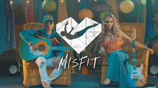 High Dive Heart - Misfit (Official Music Video)