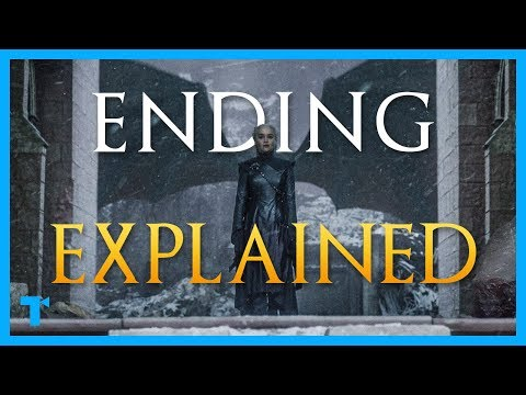 Game of Thrones Ending Explained, Part 1: The Downfall of Daenerys Targaryen