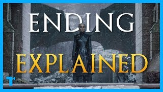 Game of Thrones: The Downfall of Daenerys Targaryen - Ending Explained (Part 1)