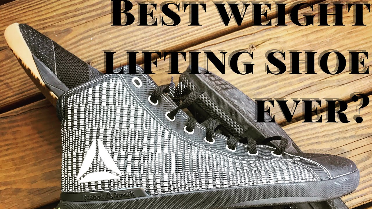 815d477276accb Reebok Power Lifter  Best Power Lifting Shoe Ever  - YouTube