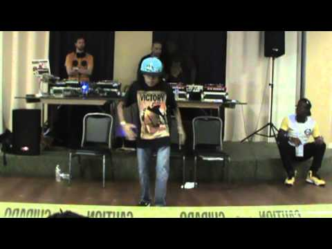 Ultimate Dancer  Chibi Showcase