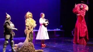 Trailer - Oz Il Musical