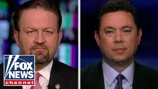 Gorka and Chaffetz talk media reaction to Comey 'bombshells'