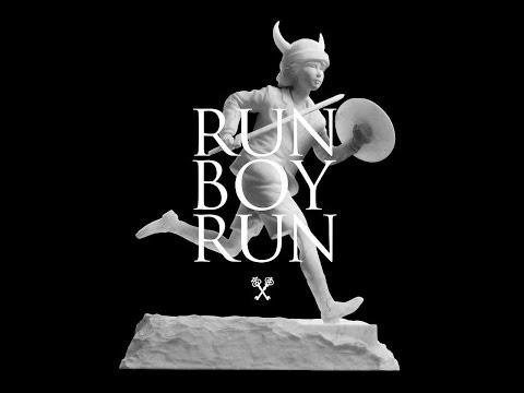 One Hour Special :: Run Boy Run - Woodkid