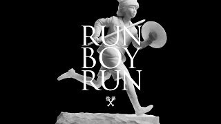 One Hour Special :: Run Boy Run - Woodkid