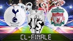 ORAKEL ⚽️ TOTTENHAM vs FC LIVERPOOL | CHAMPIONS LEAGUE FINALE