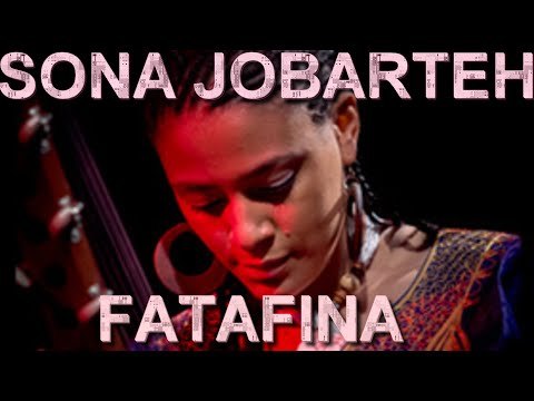 Sona Jobarteh – Motherland - The Score