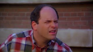 Steamed Hams but recreated using only Seinfeld clips