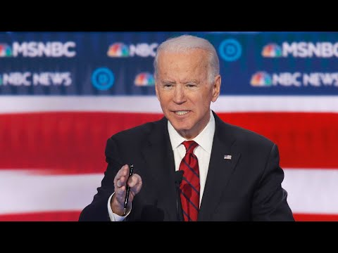 WATCH: Biden gives remarks on gun violence