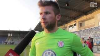 löwen.tv - TSG Hoffenheim II - KSV Hessen Kassel (1:1) 16.03.14