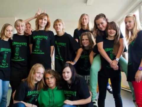 9.B  Velká Bíteš 2003-2012