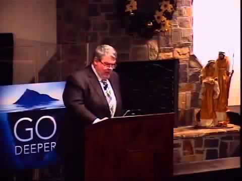 Apostolic Preaching | Jack Cunningham | Go Deeper