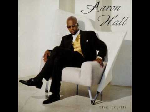 Aaron Hall - Don't Be Afraid [Jazz You Up Version]