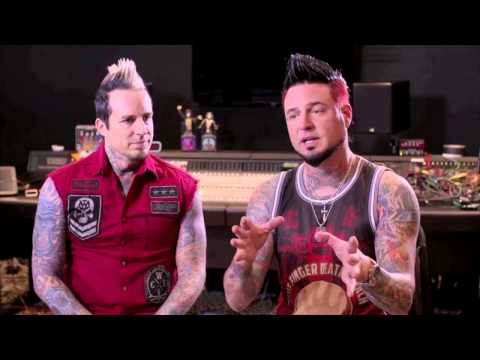 """Five Finger Death Punch Talk """"Jekyll and Hyde"""" from 'Got Your Six' - Track by Track"""