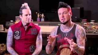 "Five Finger Death Punch Talk ""Jekyll and Hyde"" from"