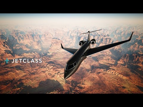 JetClass | Scheduled Private Jet Flights in Europe