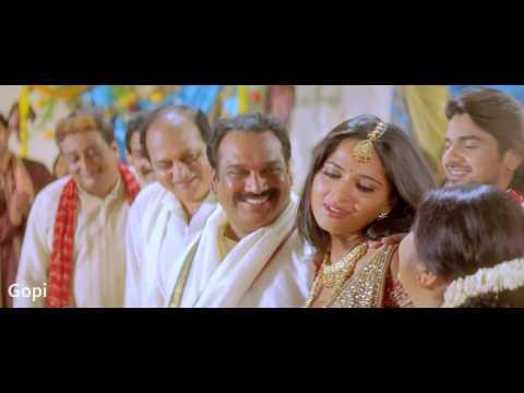 Chandamama Nuvve - Arundhati | Koti | Sandeep, Srikrishna & Kushi Muralidhar Blu-ray HD