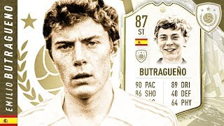 WORTH THE UNLOCK!? FIFA 20 ICON SWAPS 87 BUTRAGUENO REVIEW! FIFA 20 Ultimate Team