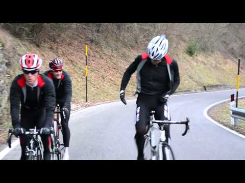 Castelli Alpha Jacket – Redesigning the Winter Jacket