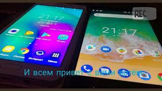 Обзор телефонов Samsung Galaxy а 5 и Nokia 6 сравнение спид-тест