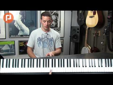 Adults' Piano Lesson: Letters In Music 1