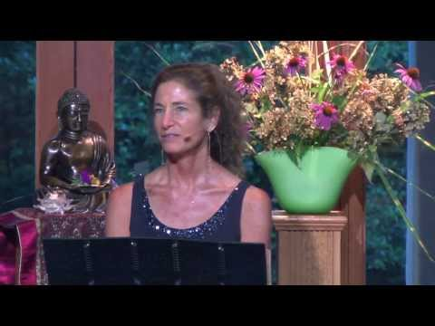 Absolute Cooperation with the Inevitable (Part 1A) - Tara Brach