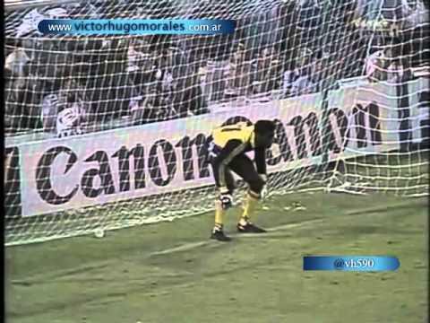 Honduras 1 España 1 (Relato Victor Hugo) Mundial de España 1982