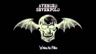 Avenged Sevenfold - Chapter Four HQ (lyrics)