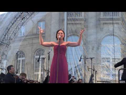 I Will Prevail (Wonderland) - Anne-Mette Riis