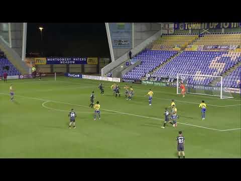 Shrewsbury Wolves U21 Goals And Highlights