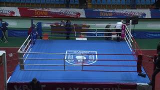 Armenian Boxing Championship 2018 Day 4 Semifinals 25.10.2018