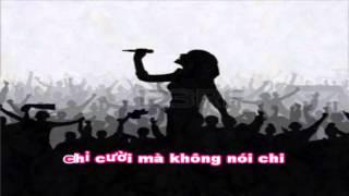 Karaoke - Tiếng Hát Nửa Vời - NP Trần Trịnh