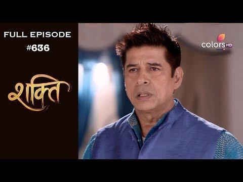 Shakti - 1st November 2018 - शक्ति - Full Episode