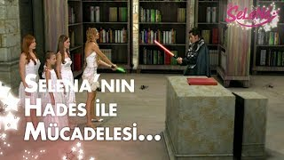 Selena'nın Hades ile mücadelesi...