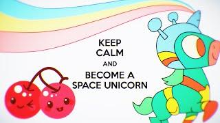 【A💎S】 SPACE UNICORN :3 | 4 days IC