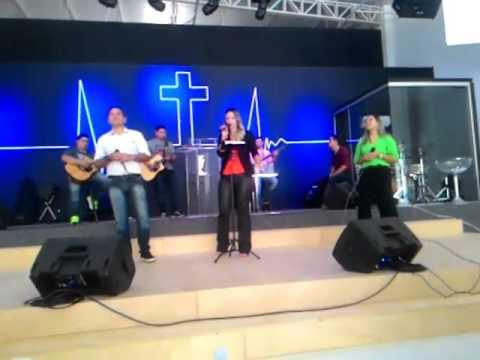 Apaixonado - Igreja Café - Campo Grande - MS