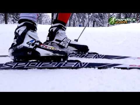 pro ski rullskidor