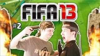 Fifa 13 Ut - 'build & Conquer' #2 - Muriel Or Miccoli?!!?