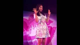 Video 130629 Park Shin Hye Kiss of Angel in Thailand - Photo time download MP3, 3GP, MP4, WEBM, AVI, FLV Agustus 2018