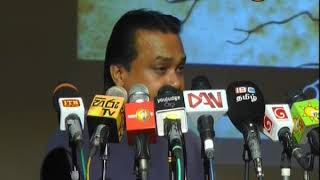 News 1st: Prime Time Sinhala News - 10 PM   (05-10-2018) Thumbnail