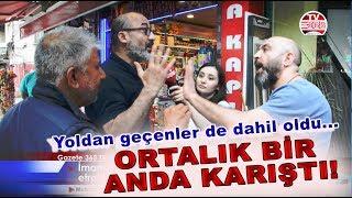 Ekrem İmamoğlu-Binali Yıldırım tartışması alevlendi! AK Parti ve CHP'liler karşı karşıya geldi