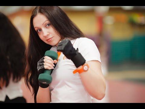 Пресс центр - фитнес клуб премиум класса