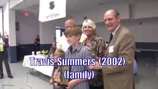 FCSHOF - Fannin County Sports Hall Of Fame - 2014 Banquet