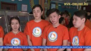 Юные предприниматели Якутии сделали первые шаги в бизнесе