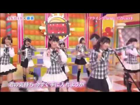 AKB48 tomochin center