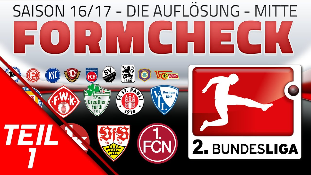 Vorschau Bundesliga