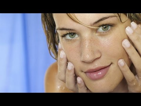 The Right Way To Wash Your Face | Skin Care Tips | Beauty How To